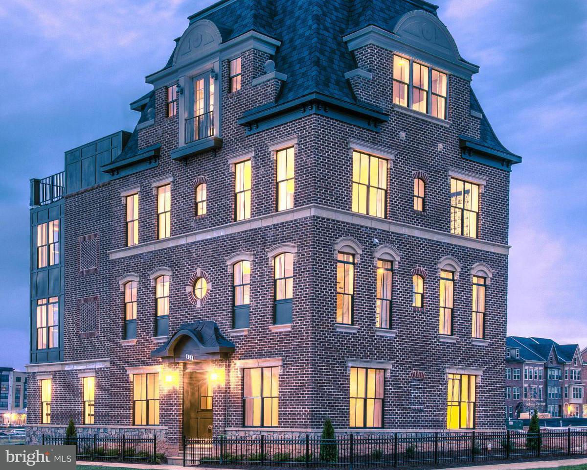 一戸建て のために 売買 アット 400 STEINBECK AVENUE #10Q 400 STEINBECK AVENUE #10Q Gaithersburg, メリーランド 20878 アメリカ合衆国