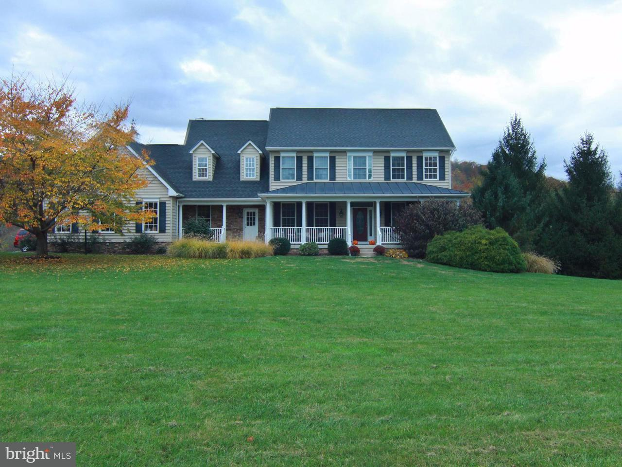 Other Residential for Rent at 15383 Hillsboro Rd Purcellville, Virginia 20132 United States