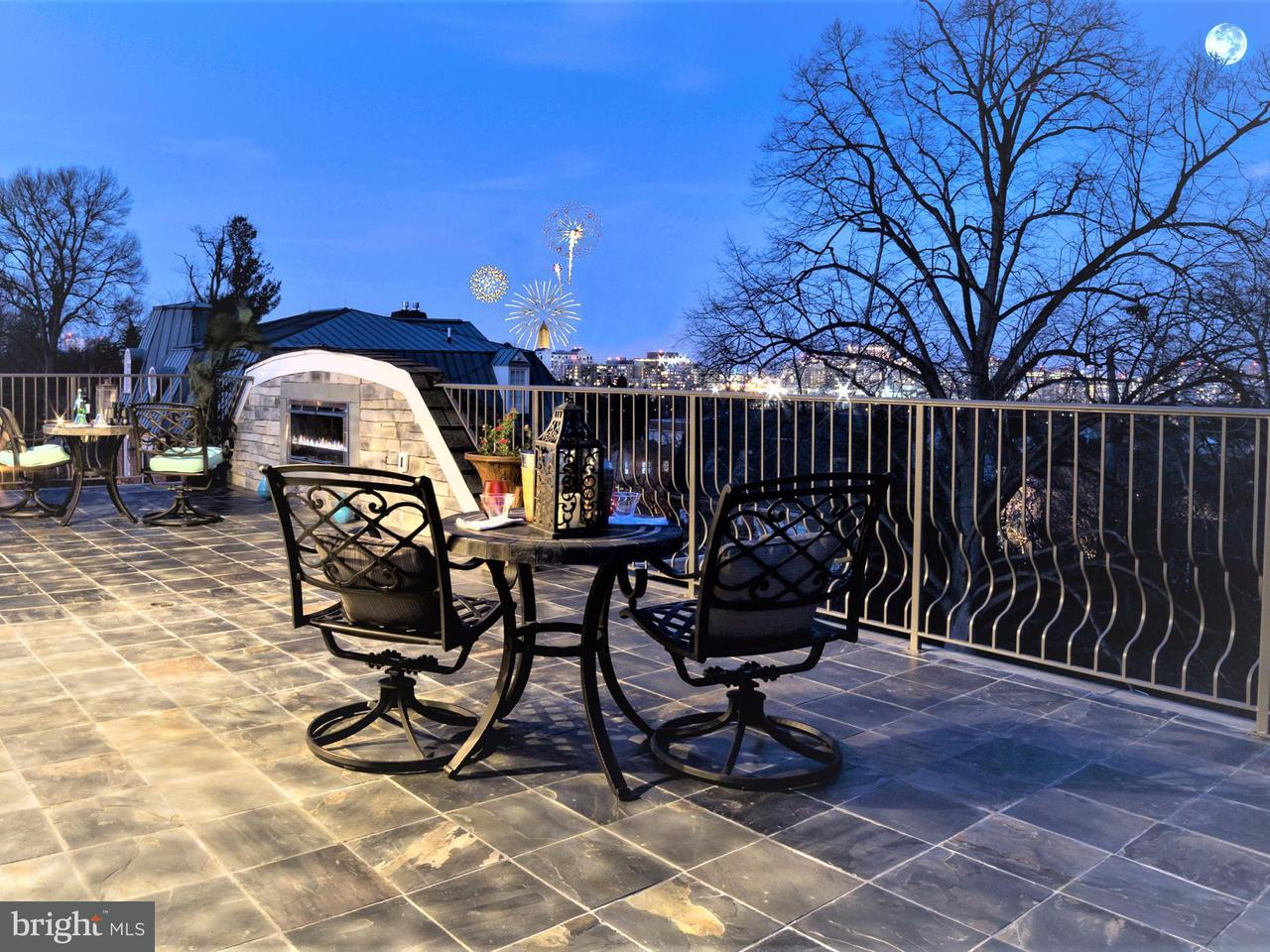 Additional photo for property listing at 2015 ARLINGTON RIDGE Road 2015 ARLINGTON RIDGE Road Arlington, Virginia 22202 United States
