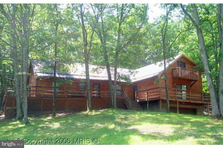 Single Family for Sale at 384 Hunting Ridge Rd Mathias, West Virginia 26812 United States