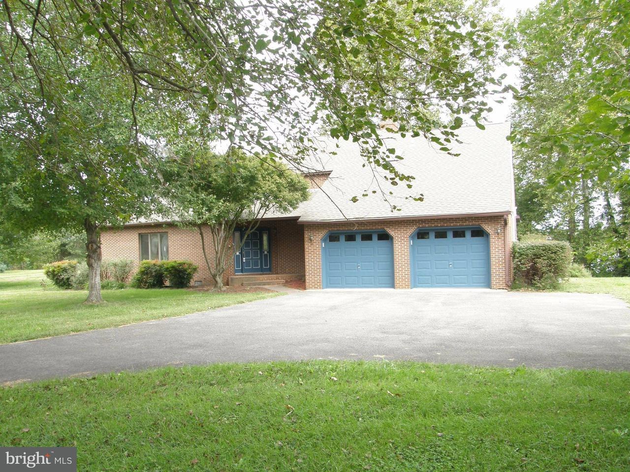 Farm for Sale at 38844 Cobrums Wharf Rd Avenue, Maryland 20609 United States