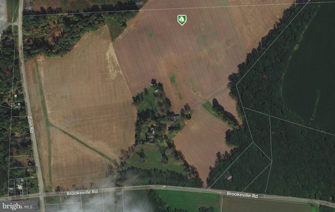 Land for Sale at 4901 BROOKEVILLE Road 4901 BROOKEVILLE Road Brookeville, Maryland 20833 United States