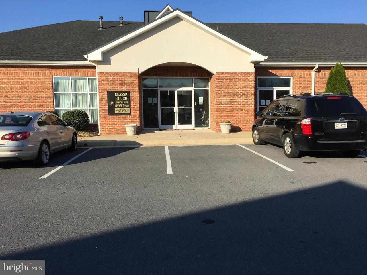 Commerciale per Vendita alle ore 3038 VALLEY Avenue 3038 VALLEY Avenue Winchester, Virginia 22601 Stati Uniti