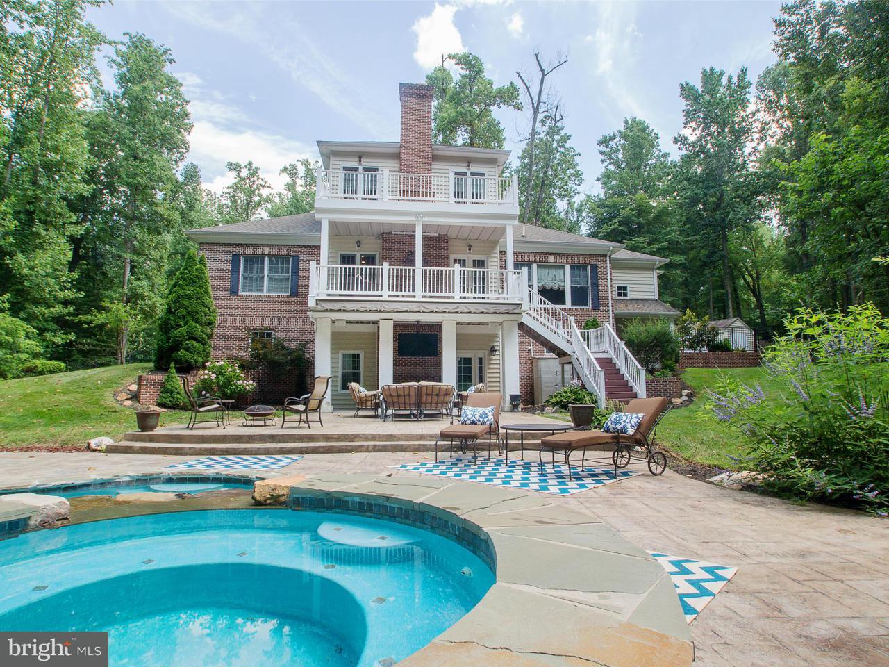 Maison unifamiliale pour l Vente à 3510 SCARBORO Road 3510 SCARBORO Road Street, Maryland 21154 États-Unis