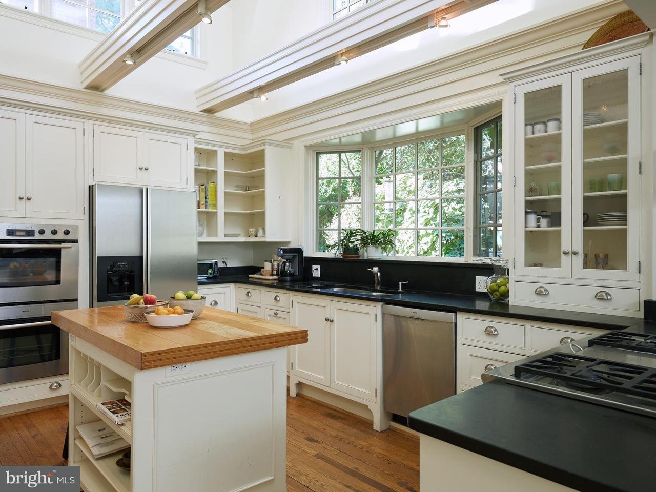 Single Family Home for Sale at 4930 30TH ST NW 4930 30TH ST NW Washington, District Of Columbia 20008 United States