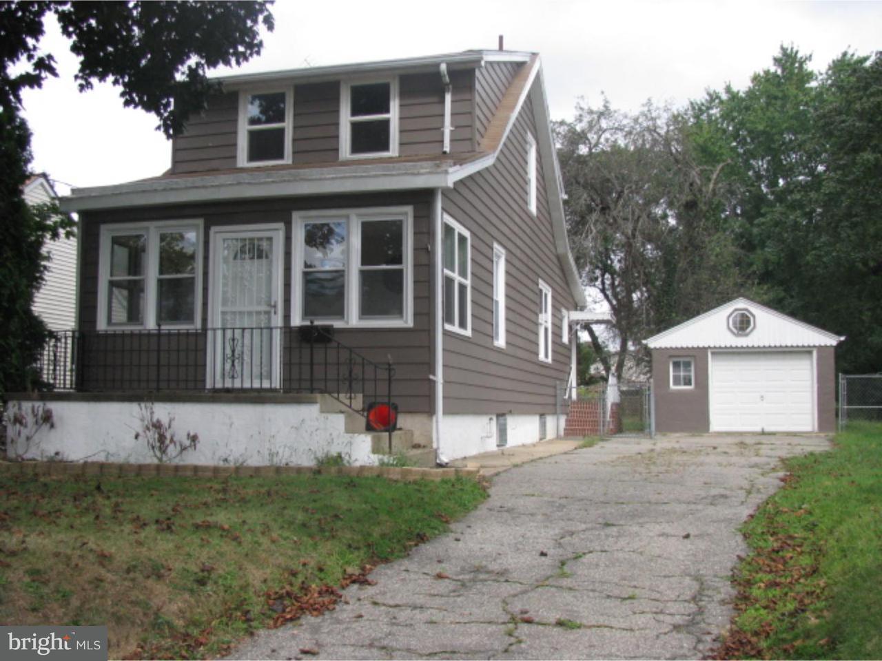 Single Family Home for Rent at 2060 S OLDEN Avenue Hamilton Township, New Jersey 08610 United StatesMunicipality: Hamilton Township