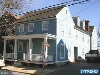 Частный односемейный дом для того Продажа на 137 E 2ND Street New Castle, Делавэр 19720 Соединенные Штаты
