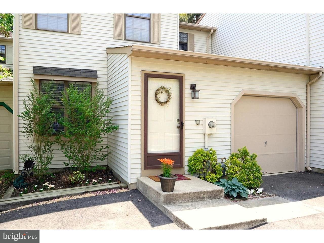 Townhouse for Rent at 2 PARTRIDGE Court Marlton, New Jersey 08053 United States