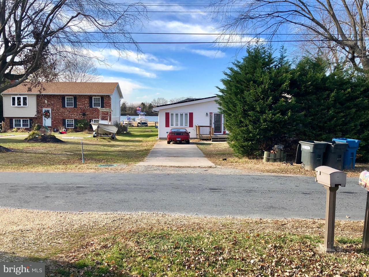 Other Residential for Rent at 1824 Harbor Dr Chester, Maryland 21619 United States