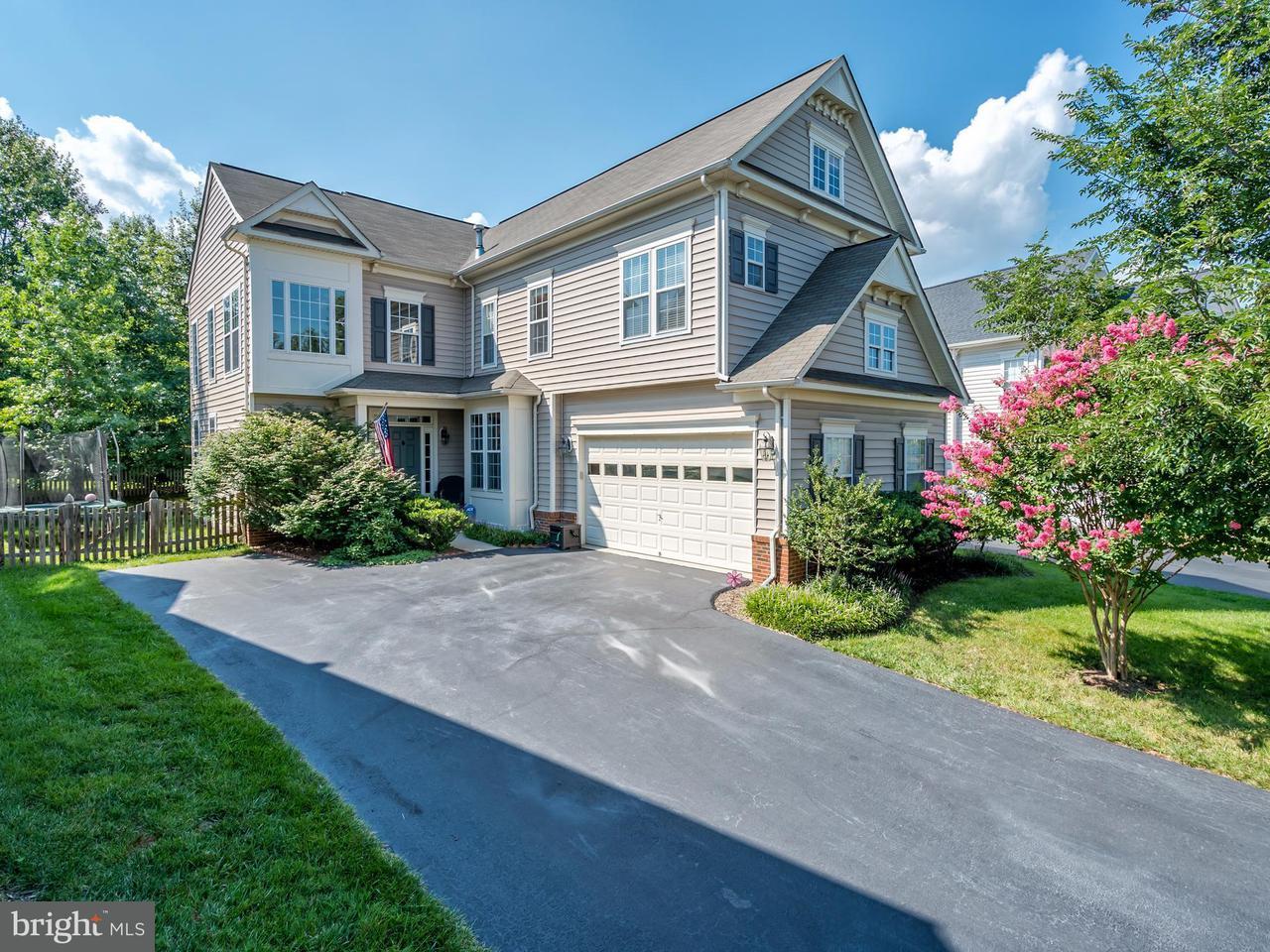 独户住宅 为 销售 在 21993 STONESTILE Place 21993 STONESTILE Place Broadlands, 弗吉尼亚州 20148 美国