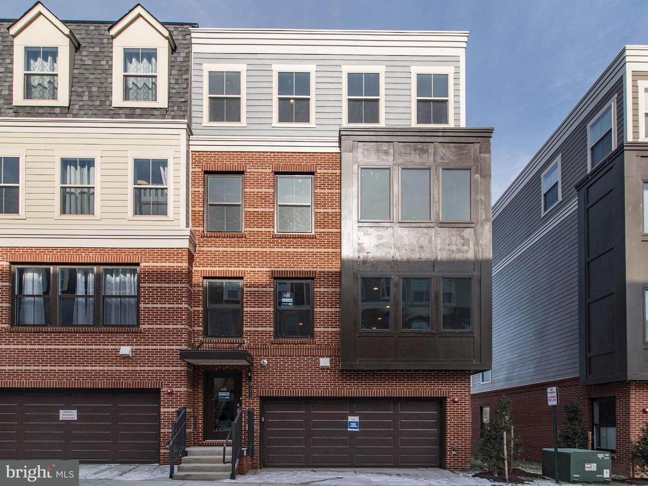 联栋屋 为 销售 在 10714 VIOGNIER TER #0 10714 VIOGNIER TER #0 Fairfax, 弗吉尼亚州 22030 美国