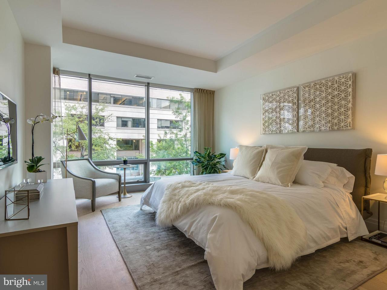 Additional photo for property listing at 2501 M ST NW #203 2501 M ST NW #203 华盛顿市, 哥伦比亚特区 20037 美国
