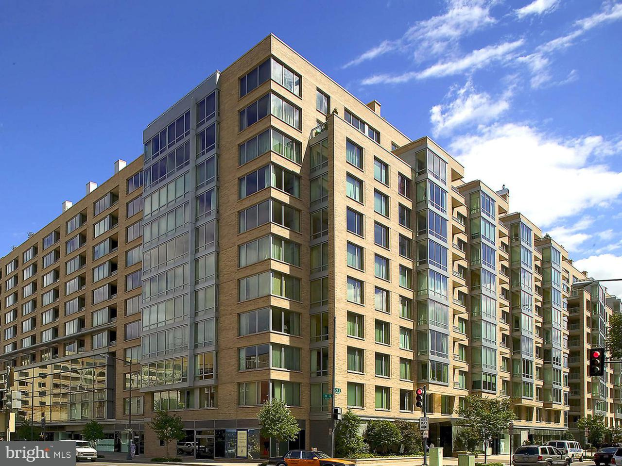Condominium for Rent at 1155 23rd St NW #ph1a Washington, District Of Columbia 20037 United States