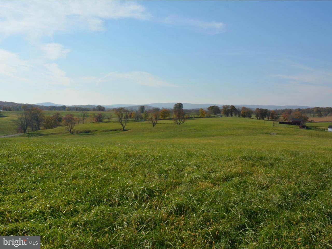Land for Sale at ROKEBY Road ROKEBY Road Upperville, Virginia 20184 United States