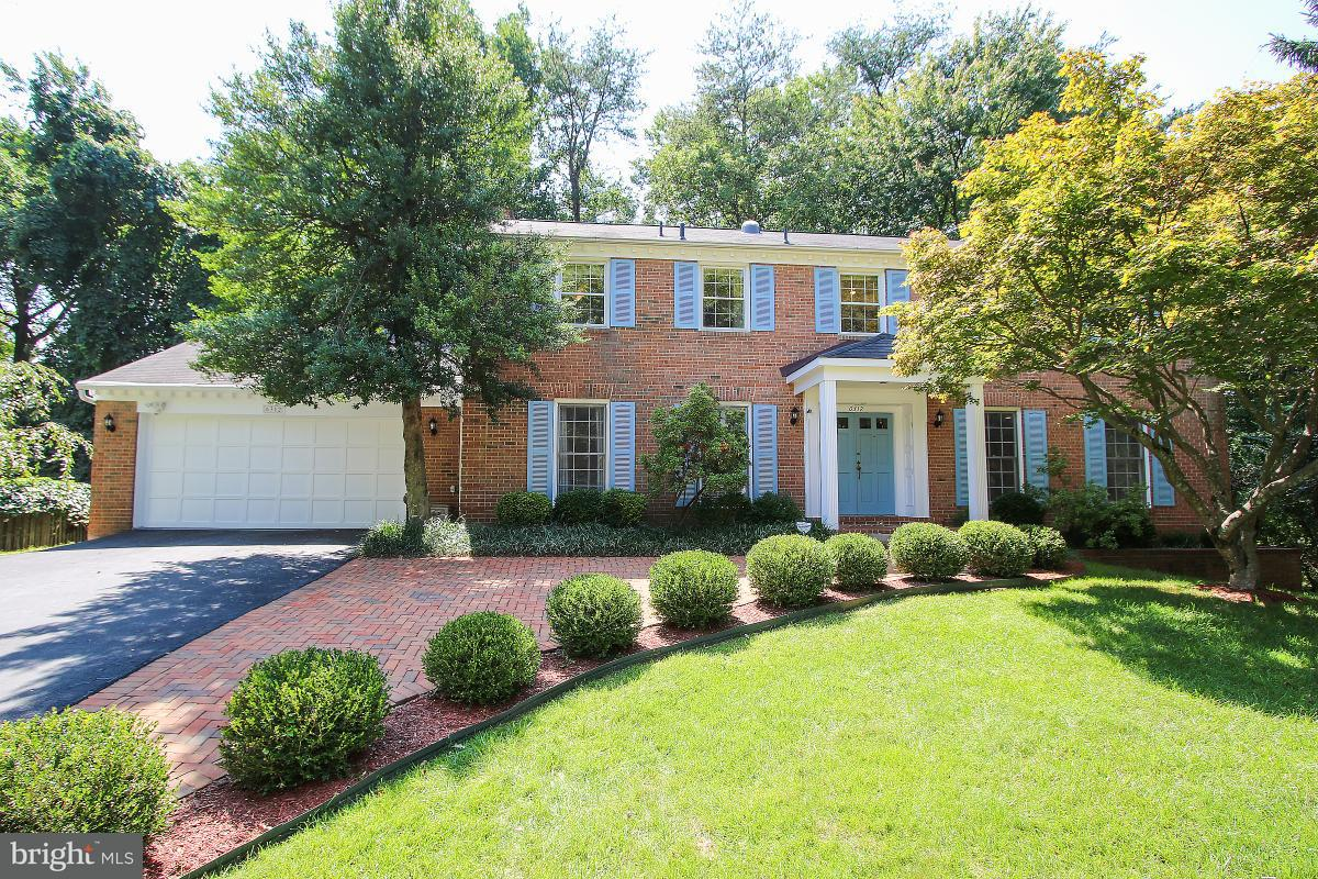 Single Family Home for Sale at 6312 CAMEO Court 6312 CAMEO Court North Bethesda, Maryland 20852 United States