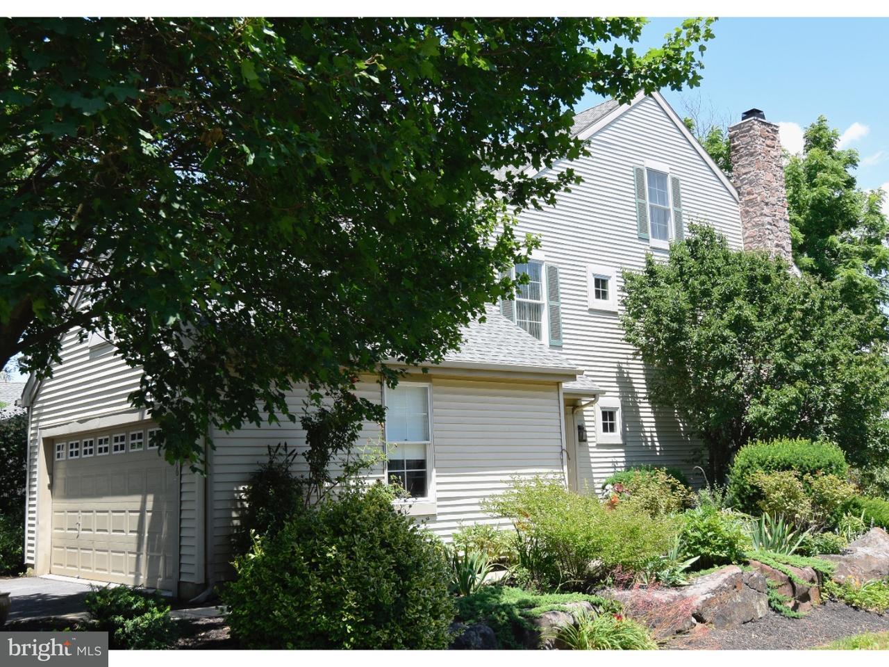 Appartement en copropriété pour l Vente à 1276 CRESTVIEW Drive Denver, Pennsylvanie 17517 États-Unis