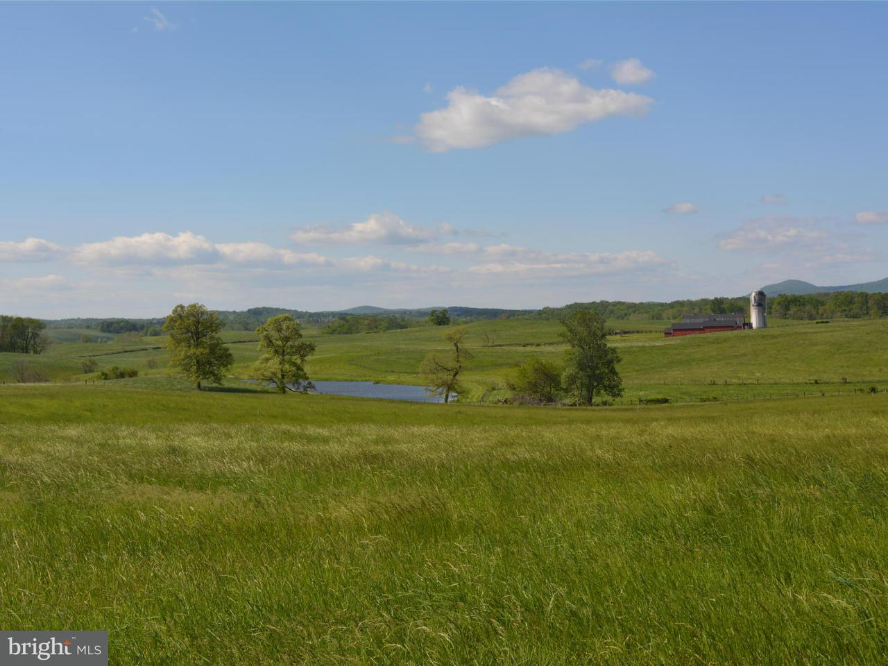 Land for Sale at 2223 ROKEBY Road 2223 ROKEBY Road Upperville, Virginia 20184 United States