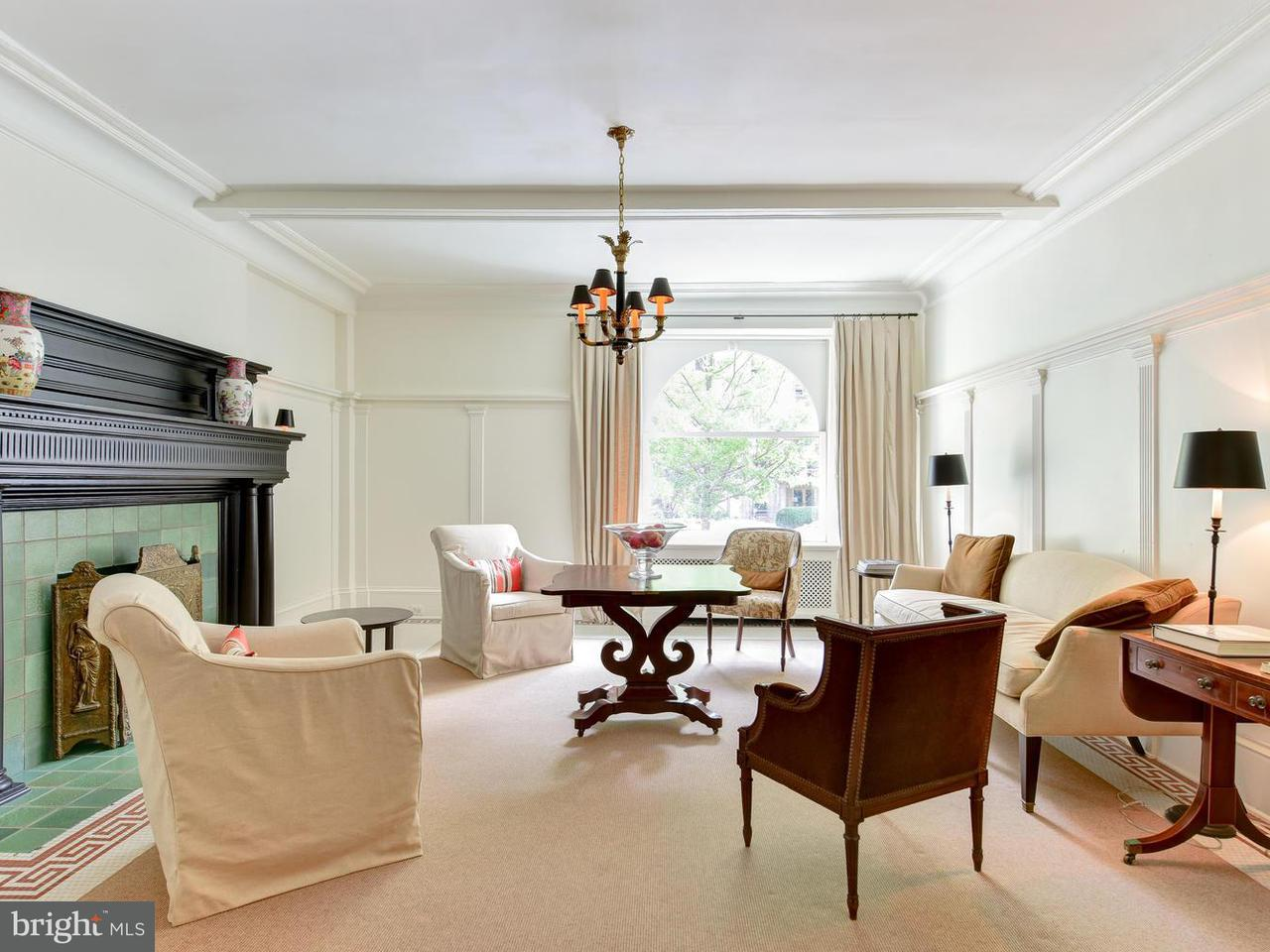 Additional photo for property listing at 2126 Connecticut Ave NW #71  Washington, District Of Columbia 20008 United States