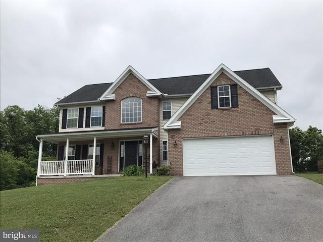 Single Family for Sale at 6260 Betteker Ln St. Thomas, Pennsylvania 17252 United States