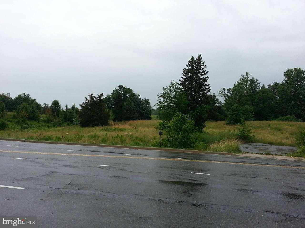 Land for Sale at 5873 Old Centreville Rd Centreville, Virginia 20121 United States