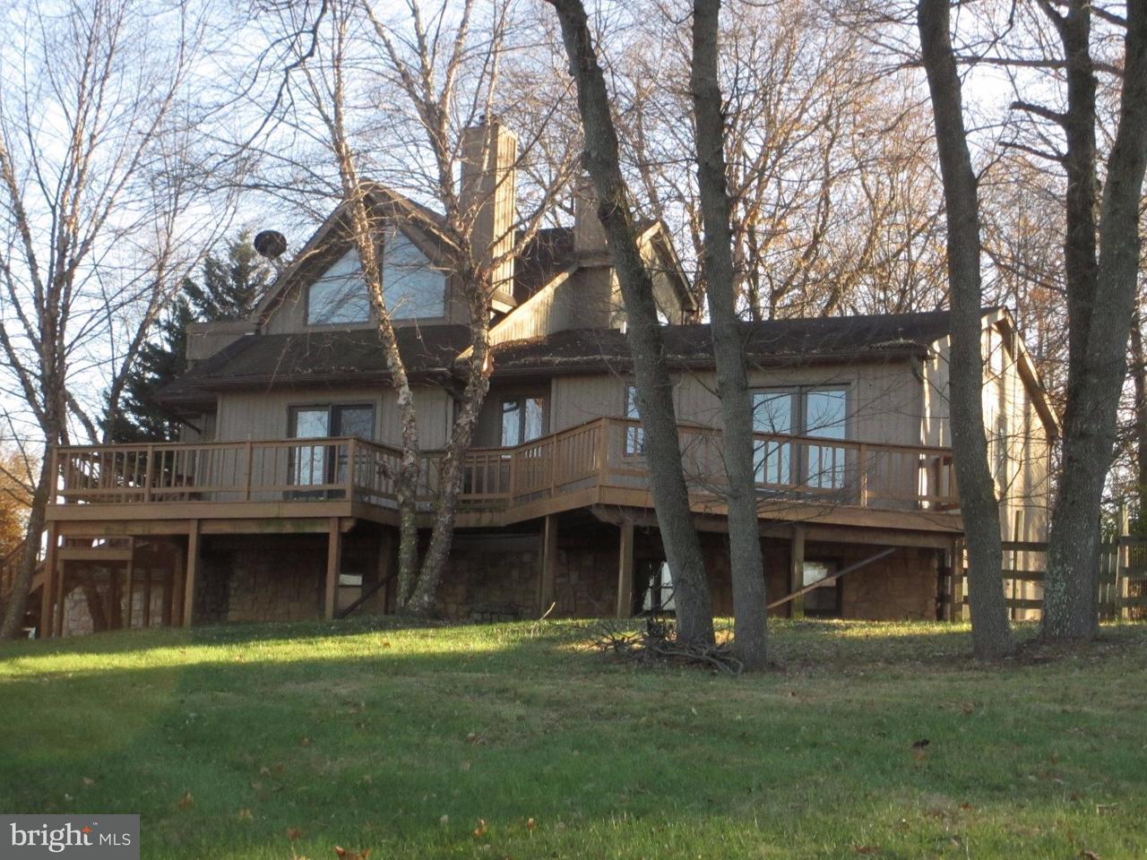 Tek Ailelik Ev için Satış at 5400 TURKEY POINT Road North East, Maryland 21901 Amerika Birleşik Devletleri