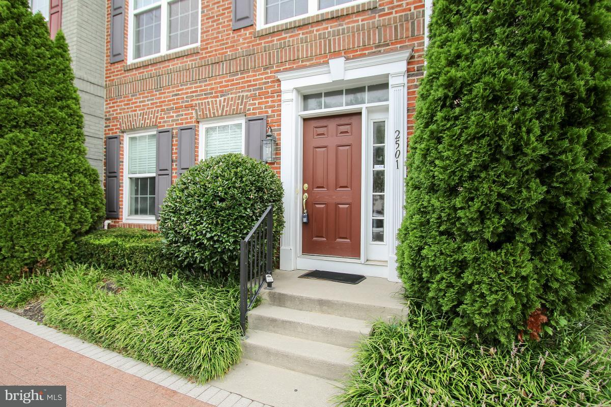 Additional photo for property listing at 2501 KENSINGTON BLVD 2501 KENSINGTON BLVD Wheaton, Maryland 20902 Estados Unidos