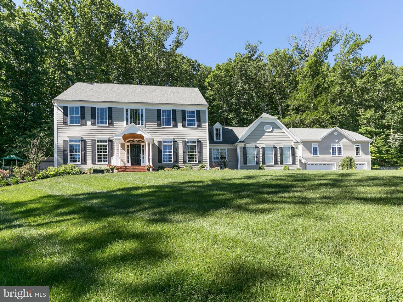 獨棟家庭住宅 為 出售 在 949 PINEY HILL Road 949 PINEY HILL Road Monkton, 馬里蘭州 21111 美國