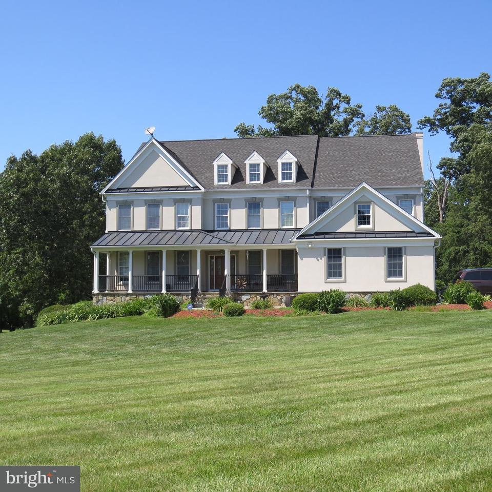 Single Family Home for Sale at 4525 Sudley Road 4525 Sudley Road Gainesville, Virginia 20155 United States