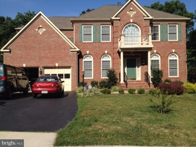 Single Family Home for Sale at 6045 DEER RIDGE Trail 6045 DEER RIDGE Trail Springfield, Virginia 22150 United States