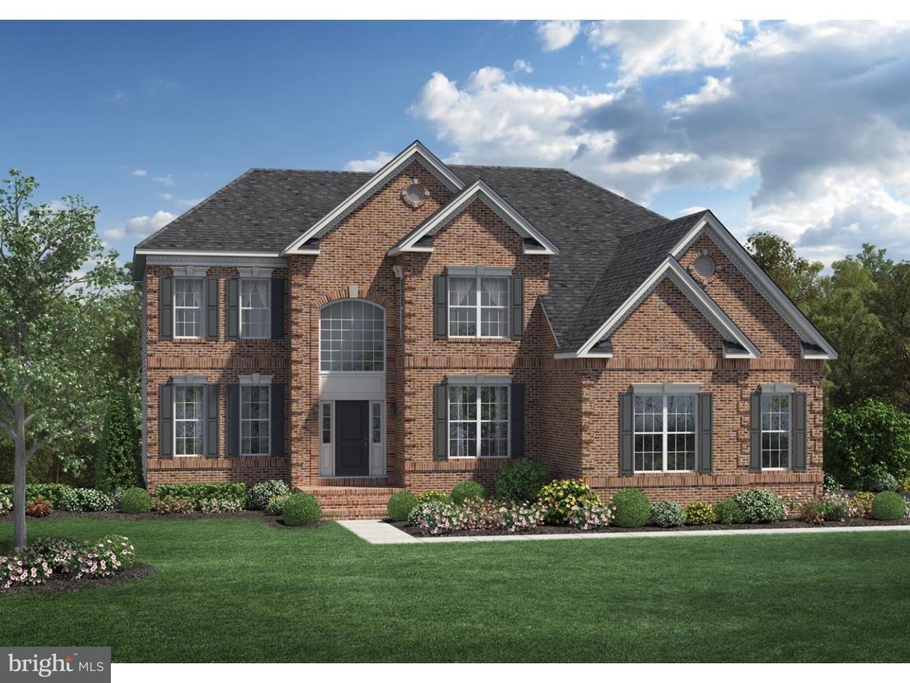 独户住宅 为 销售 在 6295 FOX GLOVE Lane Center Valley, 宾夕法尼亚州 18034 美国