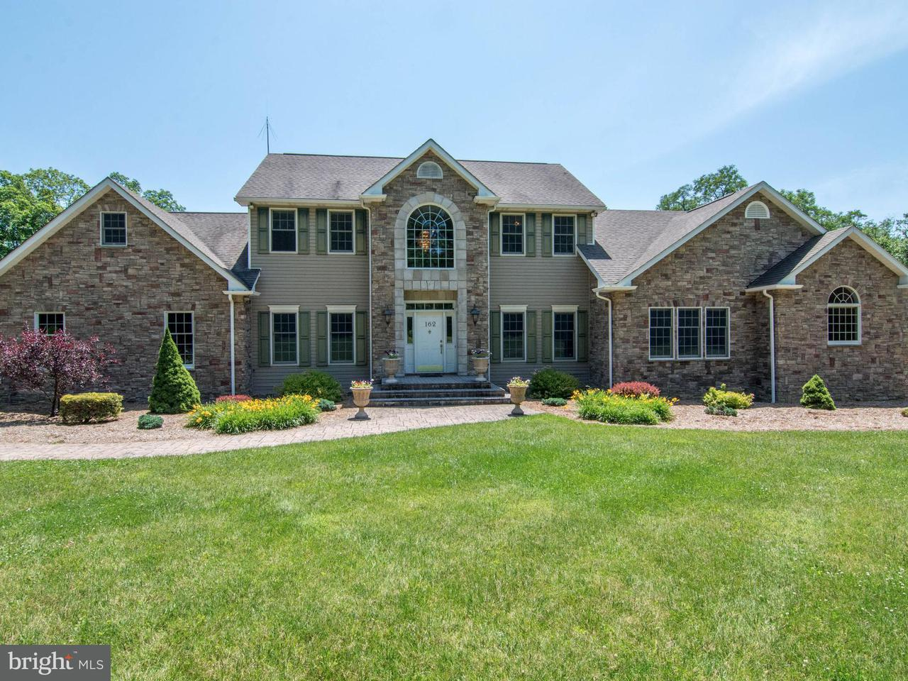 Single Family for Sale at 162 Miller Zook Rd Grantsville, Maryland 21536 United States