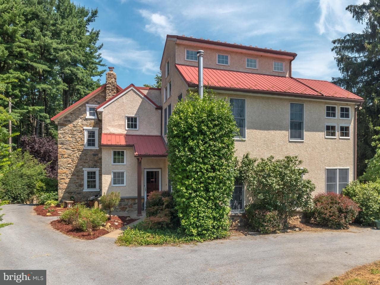 Single Family Home for Sale at 174 GROFF Road Bechtelsville, Pennsylvania 19505 United States