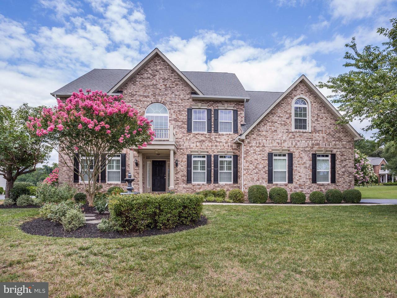 一戸建て のために 売買 アット 1835 CANDLELIGHT Court 1835 CANDLELIGHT Court Owings, メリーランド 20736 アメリカ合衆国