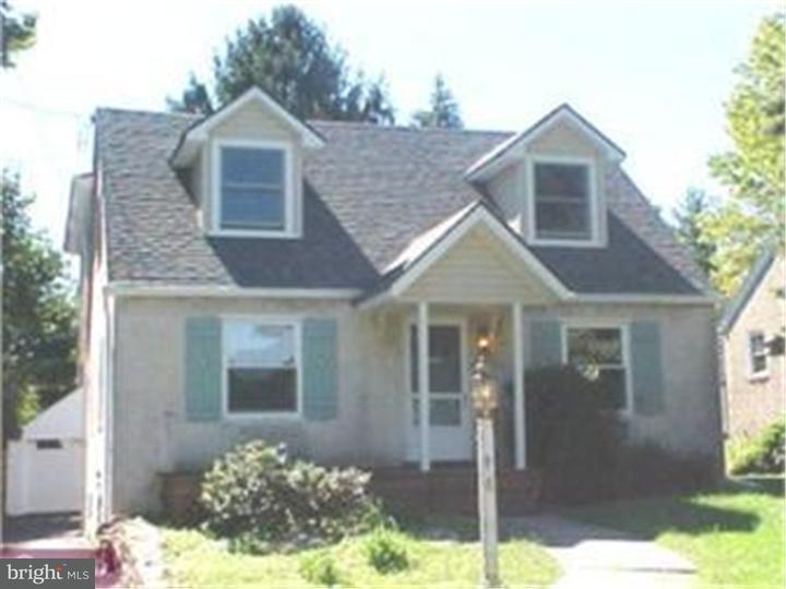 Casa Unifamiliar por un Venta en 46 WEISS Avenue Flourtown, Pennsylvania 19031 Estados Unidos