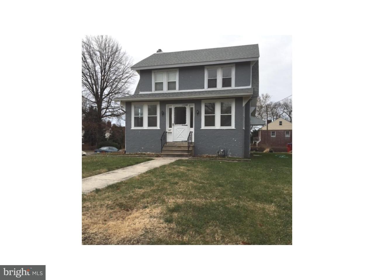 Частный односемейный дом для того Аренда на 300 W ROBERTS Street Norristown, Пенсильвания 19401 Соединенные Штаты