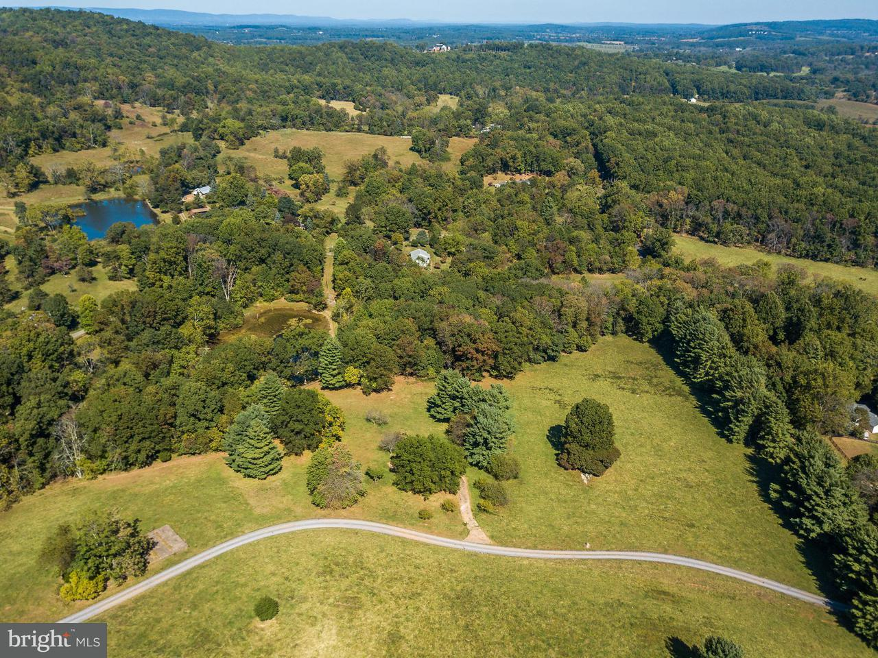 Land for Sale at 5634 MERRY OAKS Road 5634 MERRY OAKS Road The Plains, Virginia 20198 United States