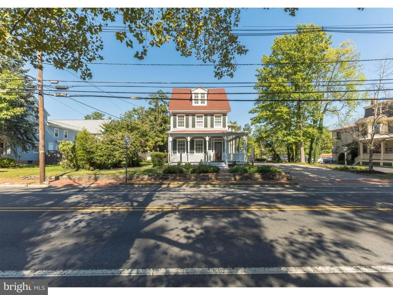 Casa Unifamiliar por un Venta en 76 E MAIN Street Evesham Twp, Nueva Jersey 08053 Estados Unidos