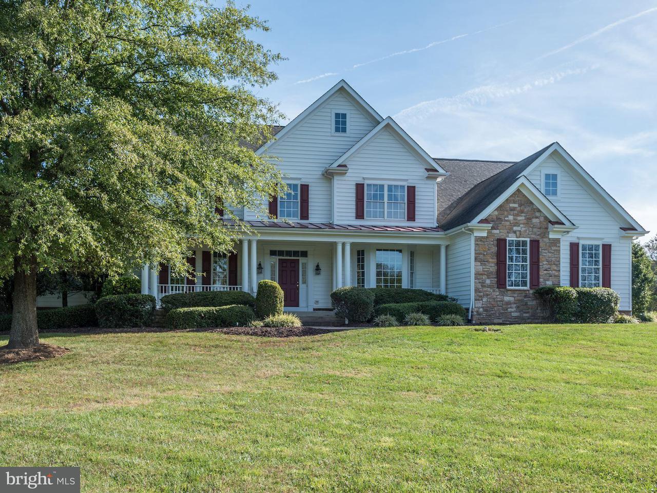 Casa Unifamiliar por un Venta en 16886 IVANDALE Road 16886 IVANDALE Road Hamilton, Virginia 20158 Estados Unidos