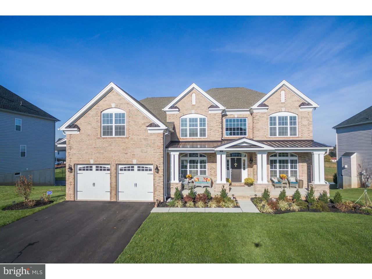 Single Family Home for Sale at 104 KAITLIN Drive Collegeville, Pennsylvania 19426 United States