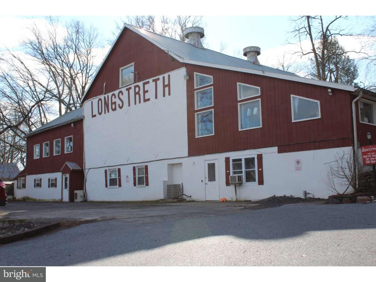 Maison unifamiliale pour l Vente à 1521,1521A OLD SCHUYLKILL Road Pottstown, Pennsylvanie 19465 États-Unis