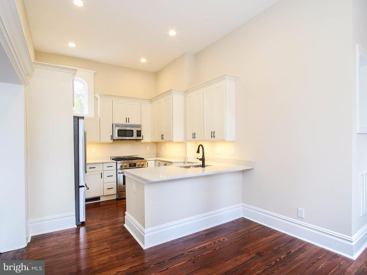 Additional photo for property listing at 21 DEWITT Court 21 DEWITT Court Silver Spring, メリーランド 20910 アメリカ合衆国