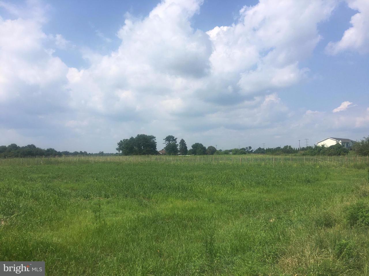 토지 용 매매 에 CECILTON-WARWICK RD NW CECILTON-WARWICK RD NW Warwick, 메릴랜드 21912 미국