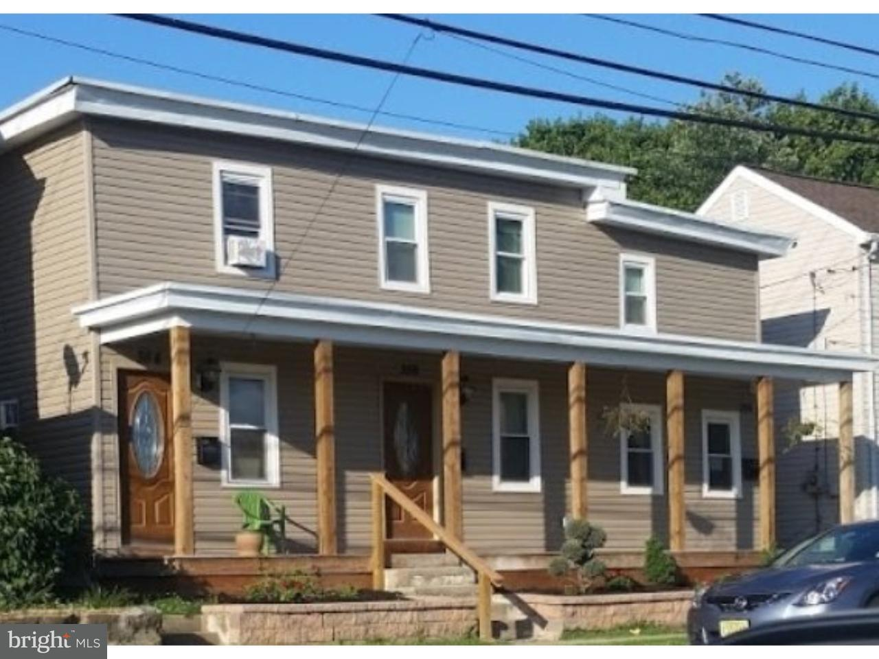 Single Family Home for Rent at 356-1 N MAIN ST #1 Smyrna, Delaware 19977 United States