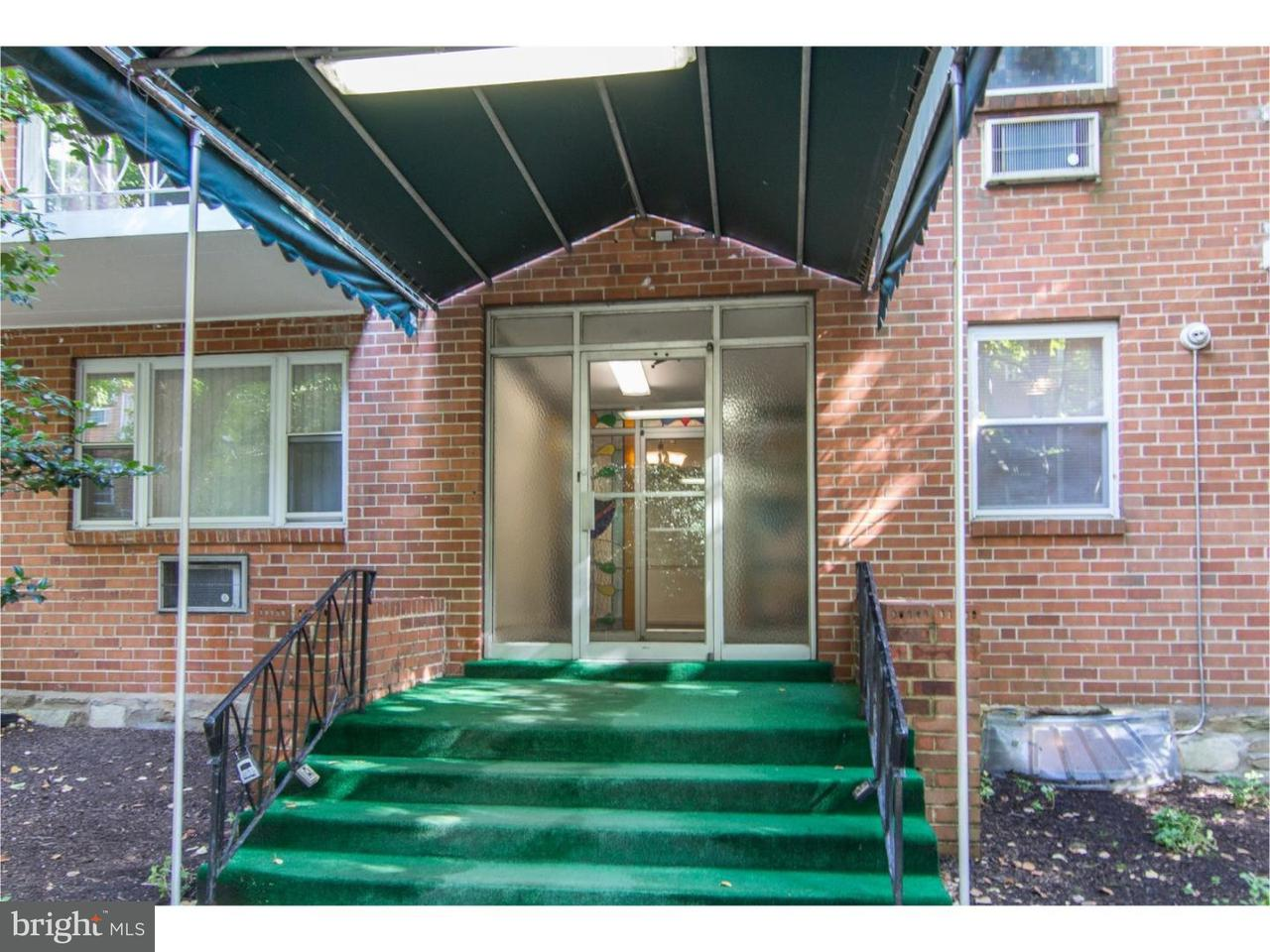 Single Family Home for Rent at 1600 CHURCH RD #C209 Wyncote, Pennsylvania 19095 United States