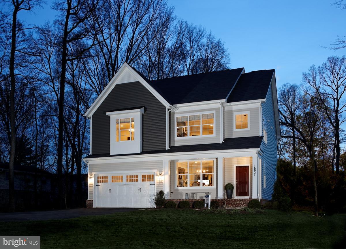 獨棟家庭住宅 為 出售 在 16921 PURCELLVILLE Road 16921 PURCELLVILLE Road Purcellville, 弗吉尼亞州 20132 美國