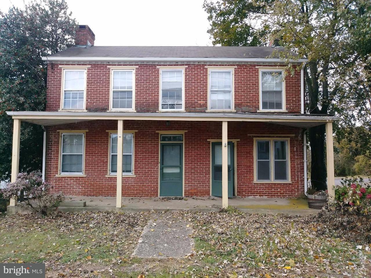 Single Family Home for Rent at 3317 APPLETON Road Landenberg, Pennsylvania 19350 United States