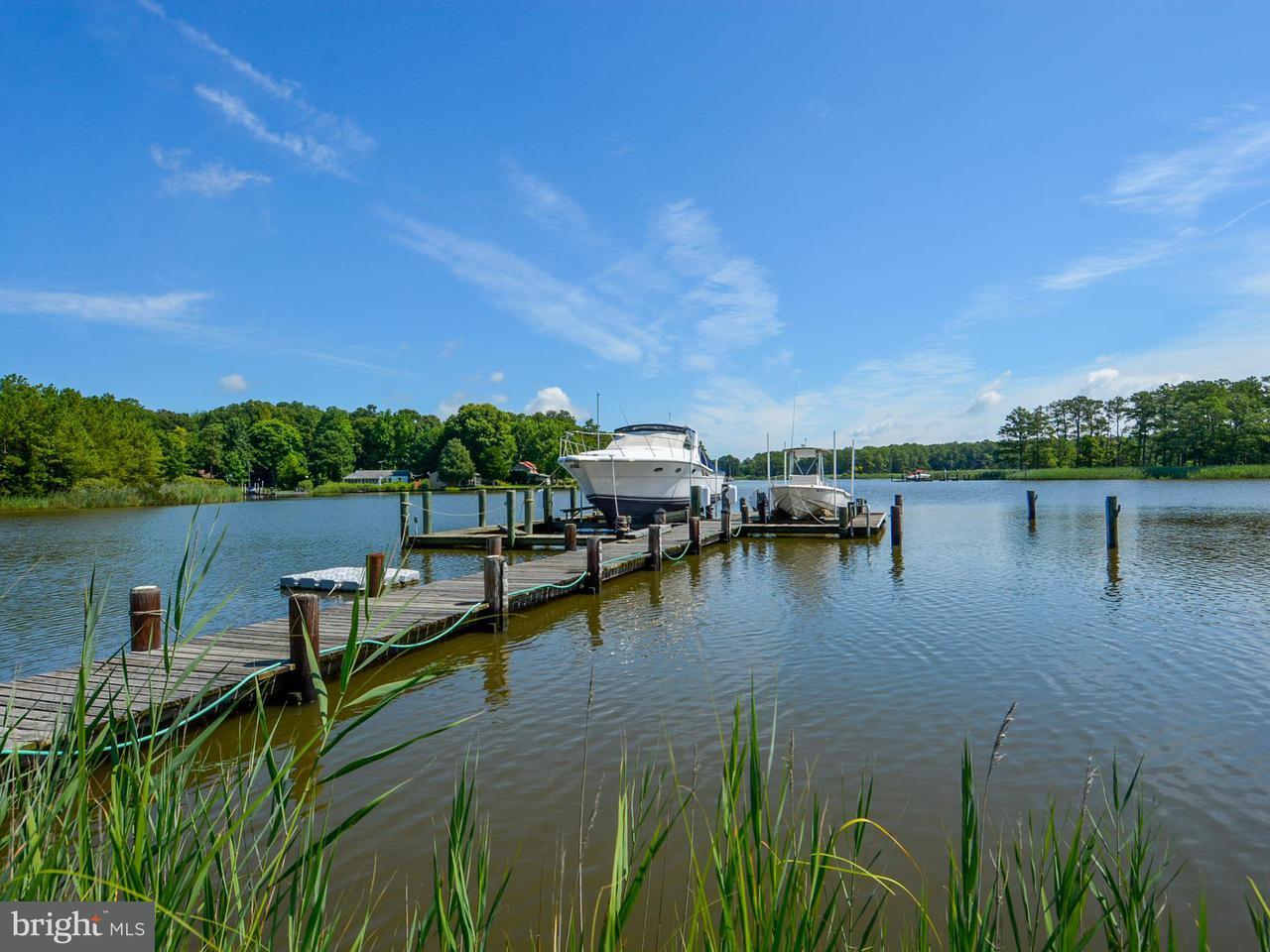Single Family Home for Sale at 22056 KELLEYS PARK Road 22056 KELLEYS PARK Road Rock Hall, Maryland 21661 United States