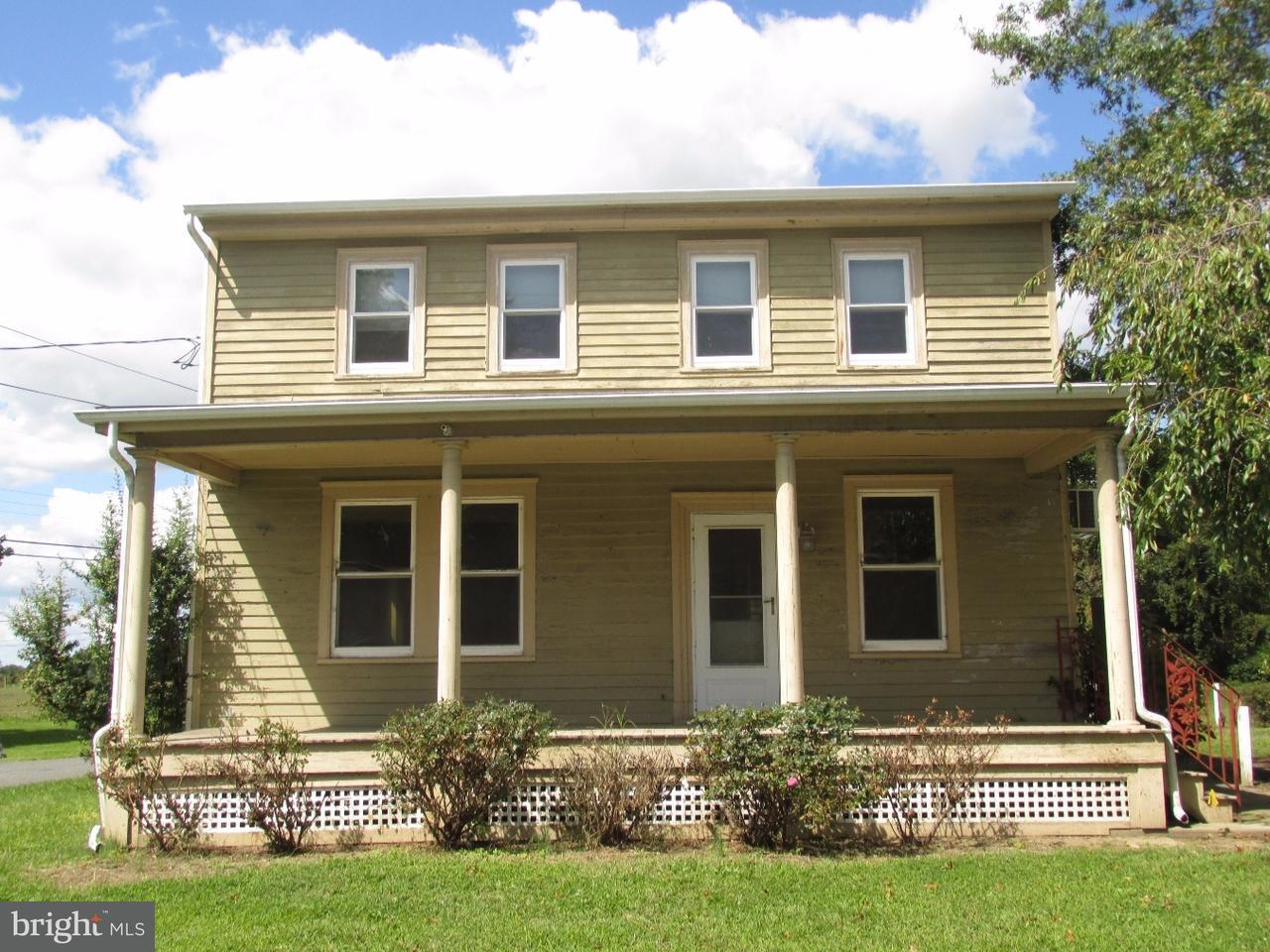 Casa Unifamiliar por un Venta en 2 N MAIN Street Harrisonville, Nueva Jersey 08062 Estados Unidos