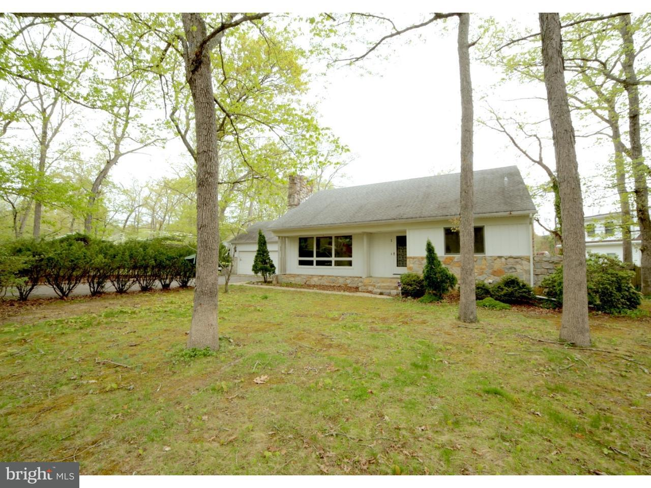 Maison unifamiliale pour l Vente à 1 PECAN Lane Browns Mills, New Jersey 08015 États-Unis
