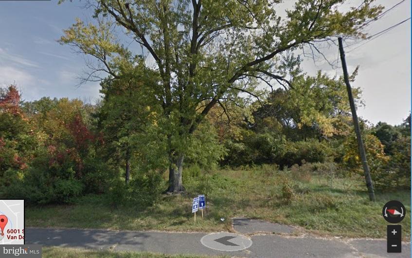 Terrain pour l Vente à 6001 VAN DORN Street 6001 VAN DORN Street Alexandria, Virginia 22310 États-Unis
